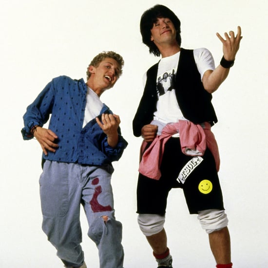 Bill and Ted Face the Music Movie Cast