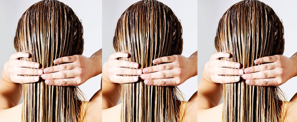 A DIY Hair Mask For Different Types of Hair