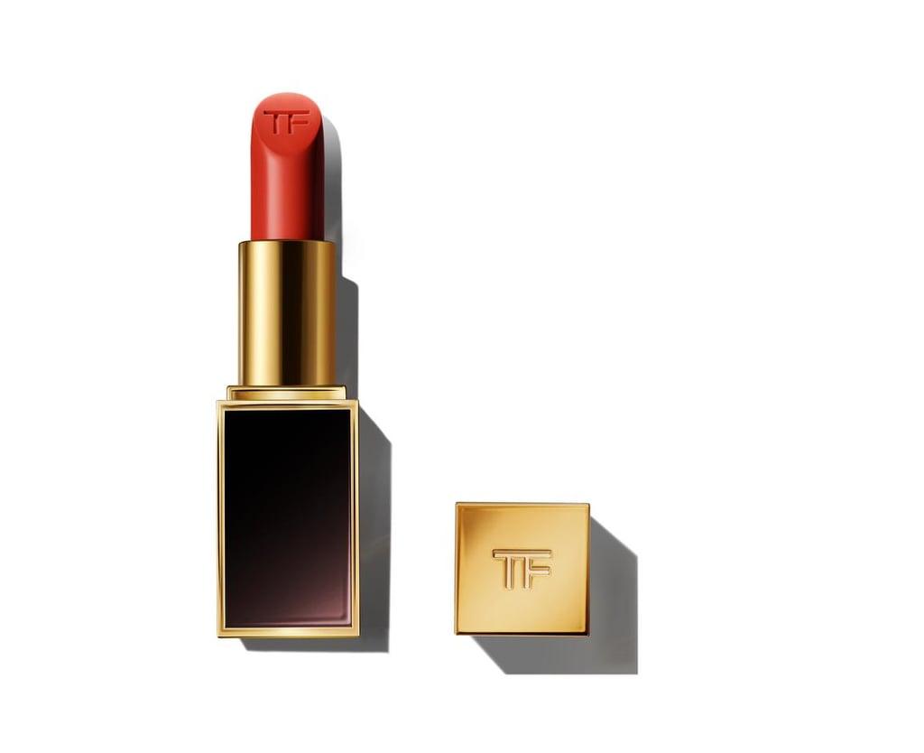 Tom Ford Lip Color in Vermillionaire