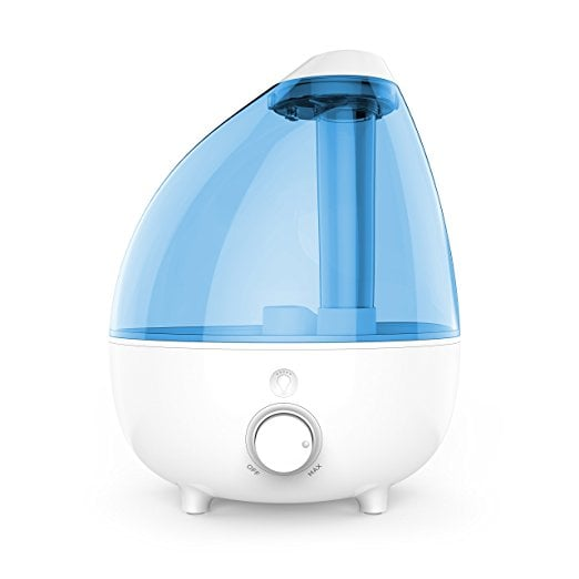 Difference Between Diffuser and Humidifier | POPSUGAR Fitness UK