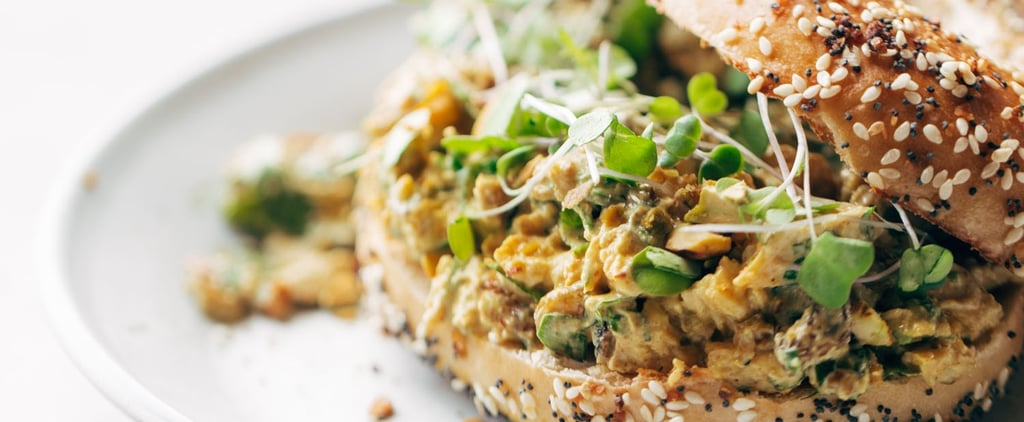 Meet 9 Chicken Sandwiches That'll Make You Fall Back in Love With the Lean Protein