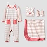 Cat & Jack Baby Gift Set
