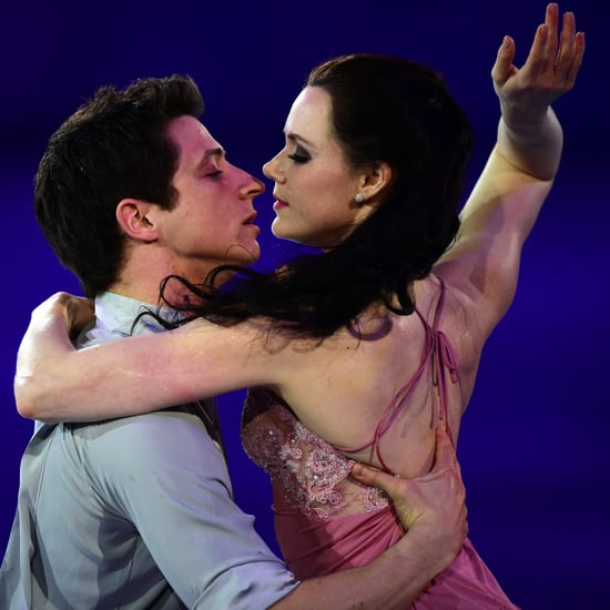 Tessa Virtue and Scott Moir 2014 Olympic Gala Performance