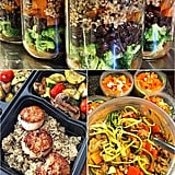 Meal-Prep Inspiration