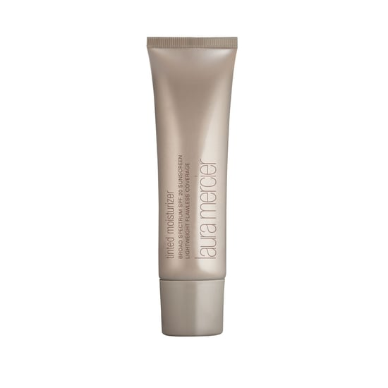 Tell Us What You Think of Laura Mercier Tinted Moisturizer