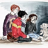 Kreacher's Tale