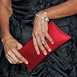 Jada Pinkett Smith's Engagement Ring in 2016