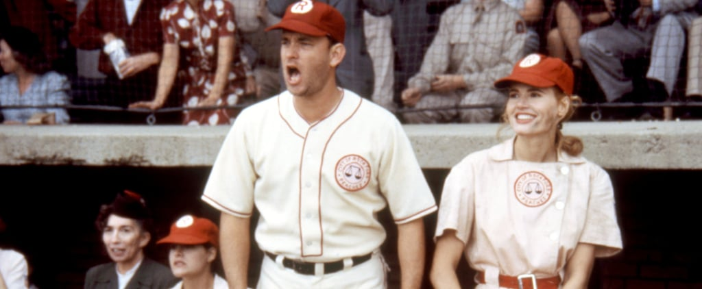 A League of Their Own Reboot Details