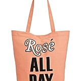 Rosé All Day Tote