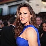 Jennifer Garner at the 2018 Oscars