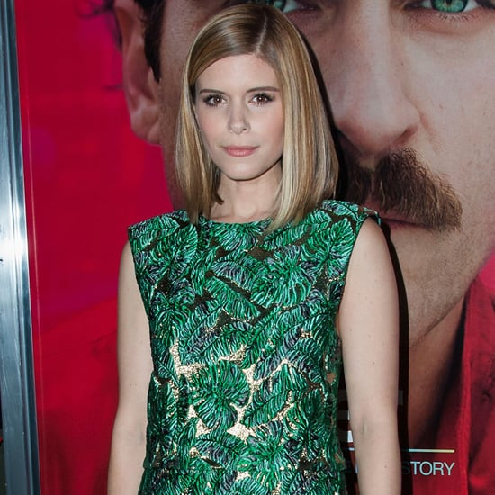Celebrity Style: Sisters Kate Mara And Rooney Mara