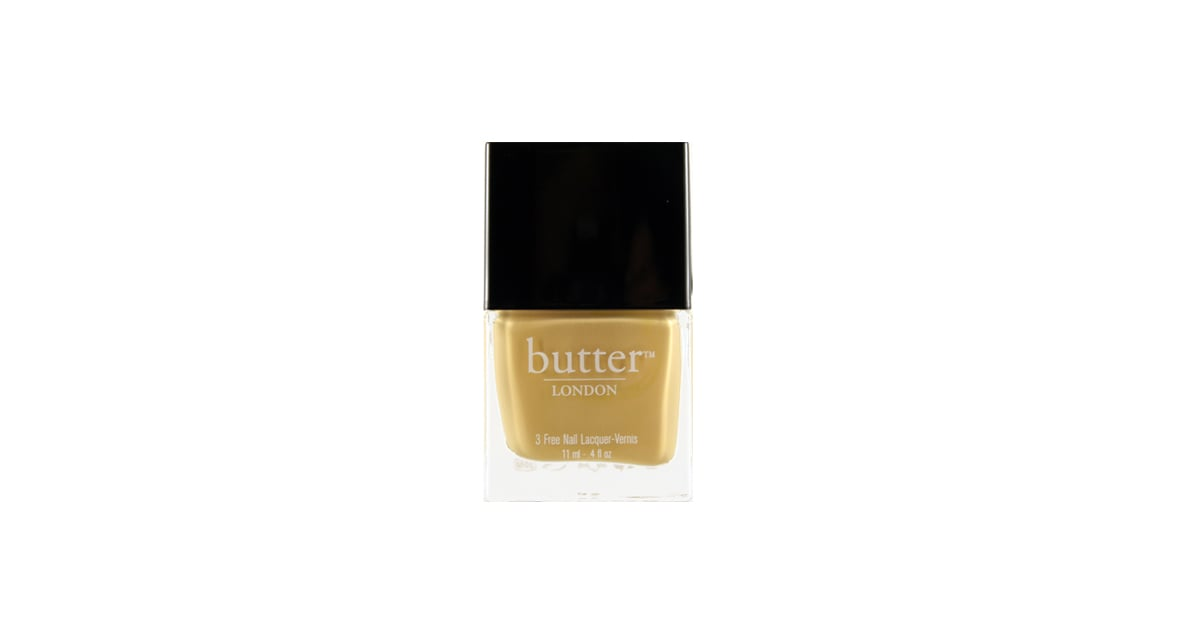 Butter London Bumster Nail Lacquer, $19.95