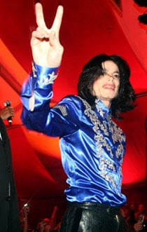What Is Michael Jackson's Estate Worth?