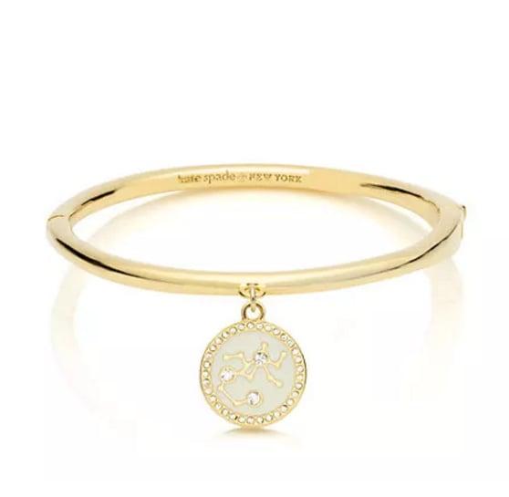 Kate Spade Sagittarius Bracelet ($58)