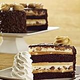 Reese's Peanut Butter Chocolate Cake Cheesecake