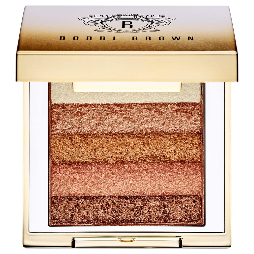Bobbi Brown Snow Glow Mini Shimmer Brick