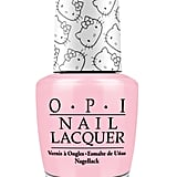 OPI x Hello Kitty Nail Lacquer in Small Plus Cute