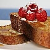 Alton Brown's French Toast Recipe