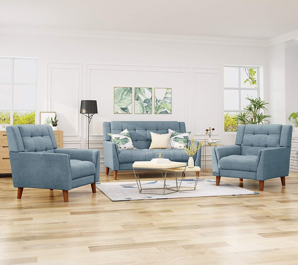 Furniture Living Room Chairs: Best Living Room Furniture Sets