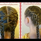 Crisscross Braid