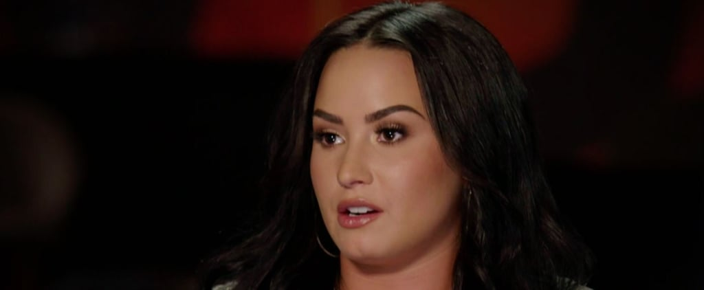 Demi Lovato Gets Emotional While Discussing Her Sobriety With Dr. Phil —Watch an Exclusive Preview