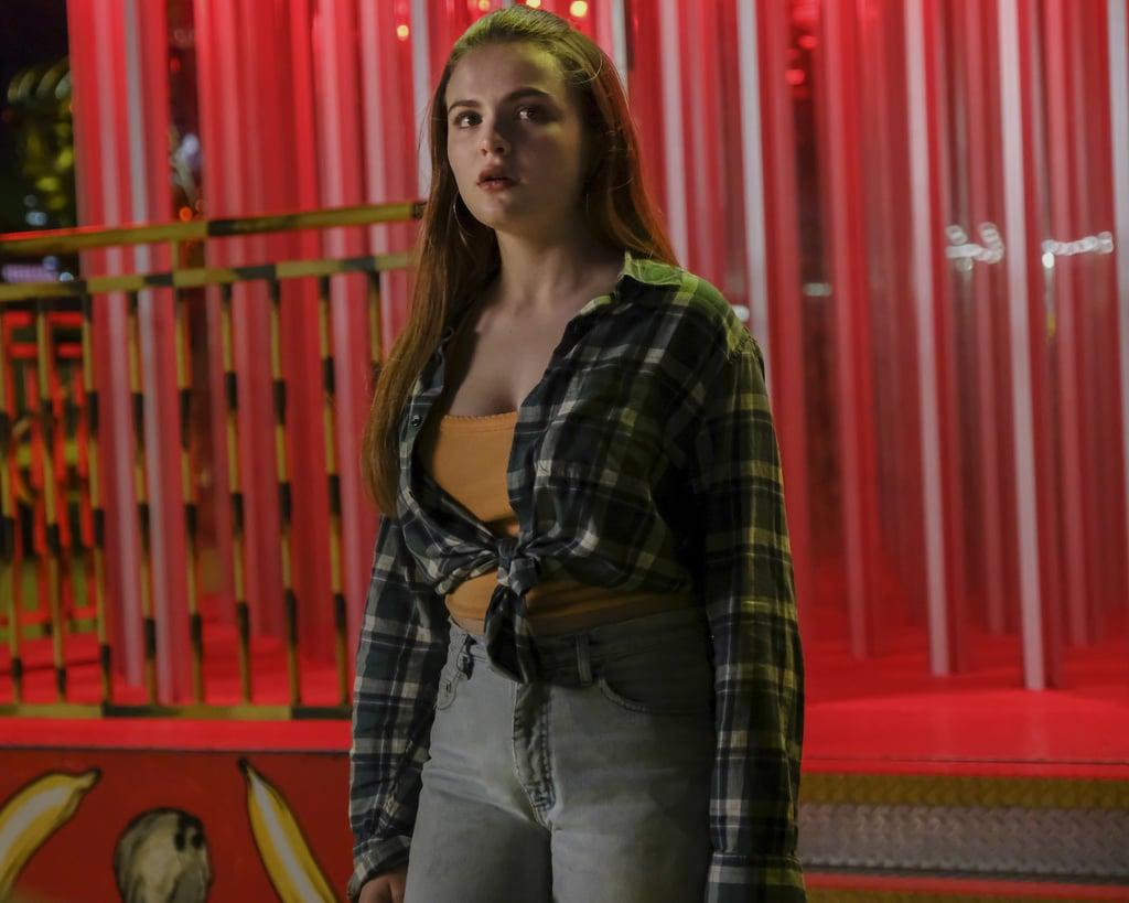 Meet Chiara Aurelia, Cruel Summer's Jeanette