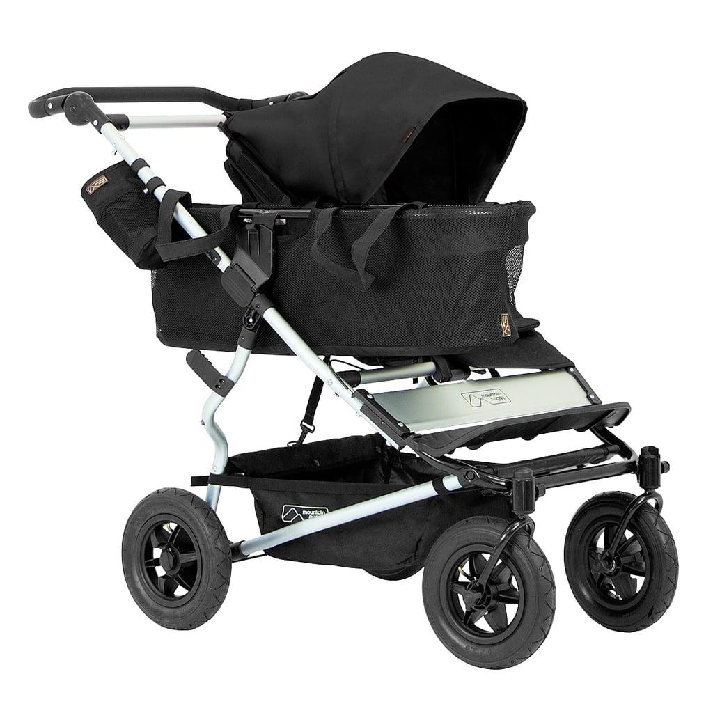 Best Strollers 2017 Popsugar Moms
