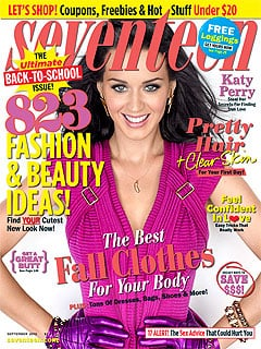 Katy Perry Says She Never Feels Pretty 2010-08-04 14:30:44