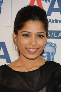 Freida Pinto to Play Phaedra in War of the Gods