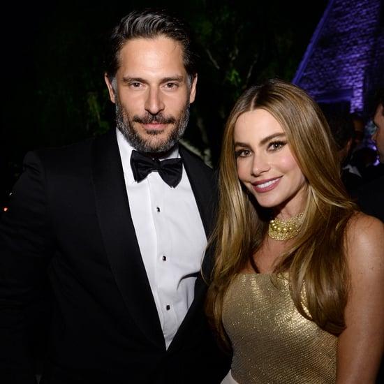 Are Joe Manganiello and Sofia Vergara Dating?