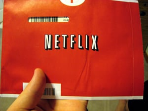 Netflix Calls Off Second Million-Dollar Contest