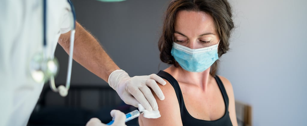 Can the COVID-19 Vaccine Affect Fertility?