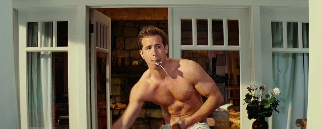 Ryan Reynolds The Proposal Movies With Hot Guys Popsugar