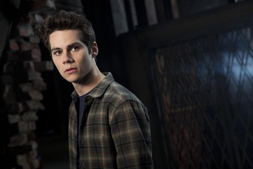 Stiles, Teen Wolf