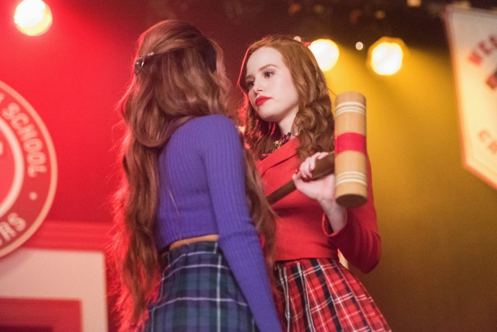 Riverdale Heathers Musical Episode Pictures