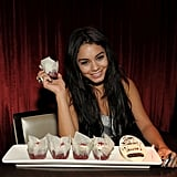 Vanessa Hudgens Parties in Las Vegas as a Newly Single Lady