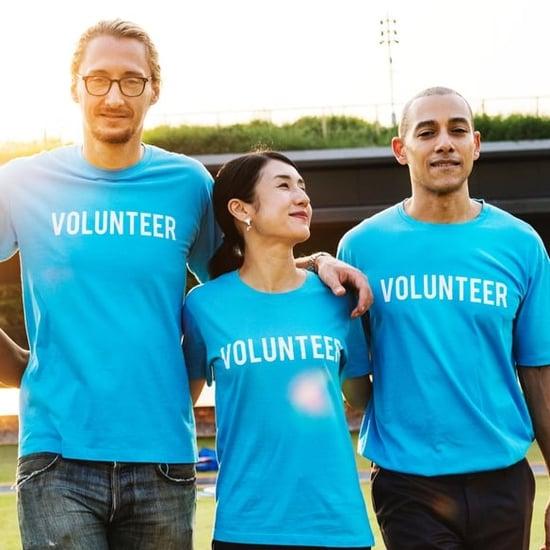Why Does Volunteering Makes Us Feel Good?