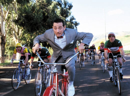 Top 5 Bicycle Movies