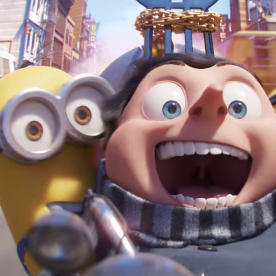 Minions The Rise of Gru Trailer Video
