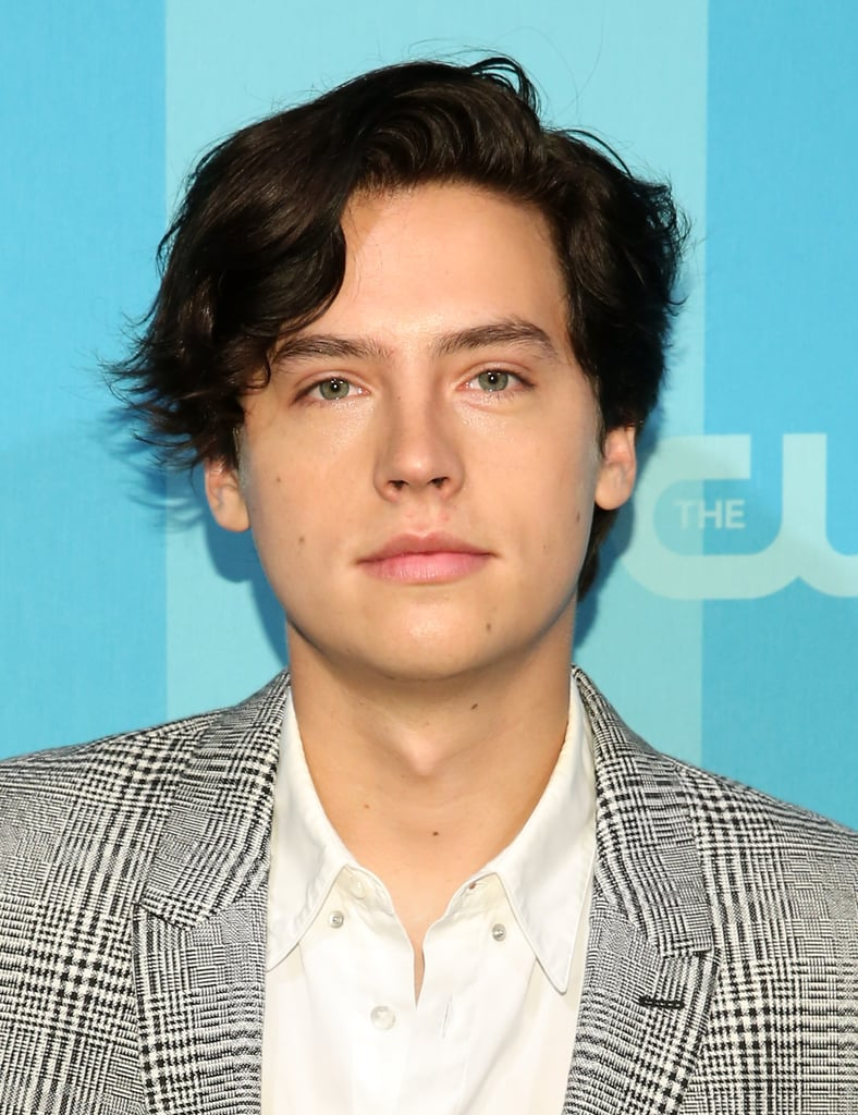 Cole Sprouse and Skeet Ulrich Look-Alike Pictures ...