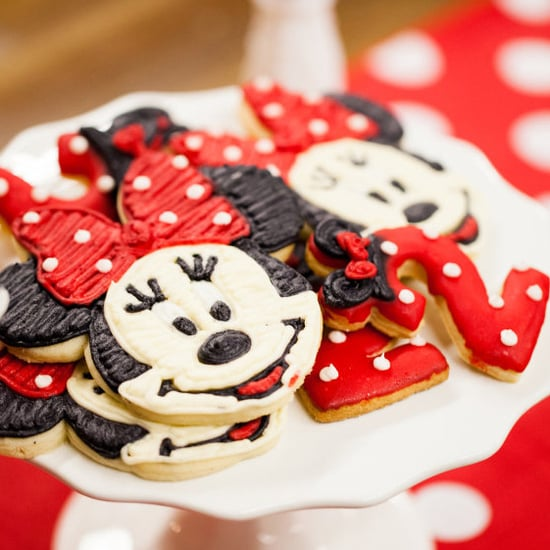The Bachelor's Molly Mesnick's Minnie Mouse Birthday Party