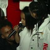 <div>DMX's 12-Year-Old Daughter Honors Her Dad With Original Rap at His Memorial Service</div>