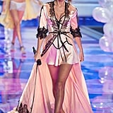 Victoria's Secret Taylor Swift
