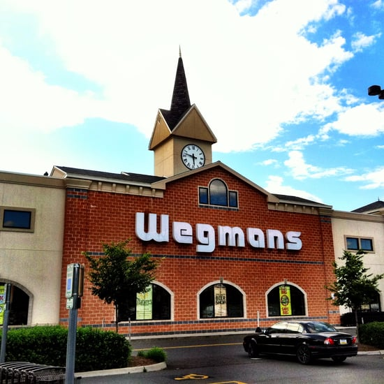 Wegmans Grocery Store Locations