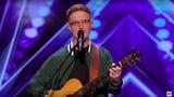 Lamont Landers America's Got Talent Audition Video