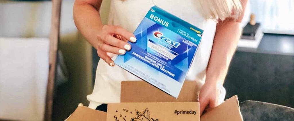 Crest Whitestrips Sale For Amazon Prime Day 2020