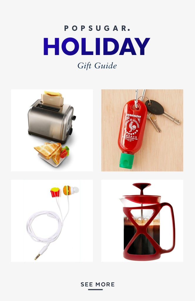 Cool Food Gifts For College Students $20 or Less