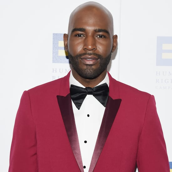 Karamo Brown Queer Eye Interview at the HRC Gala March 2018