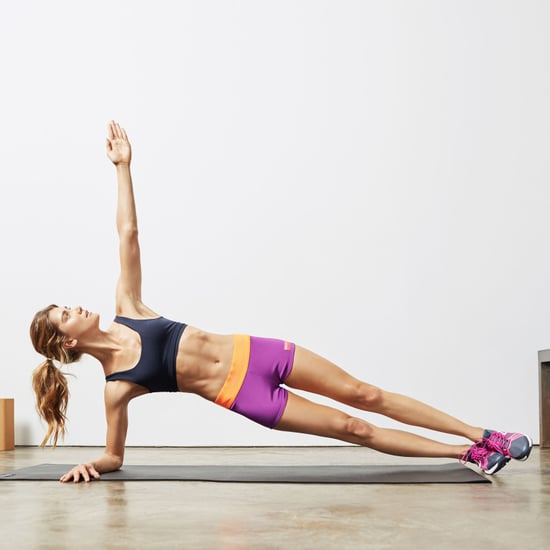Plank Exercises For Abs