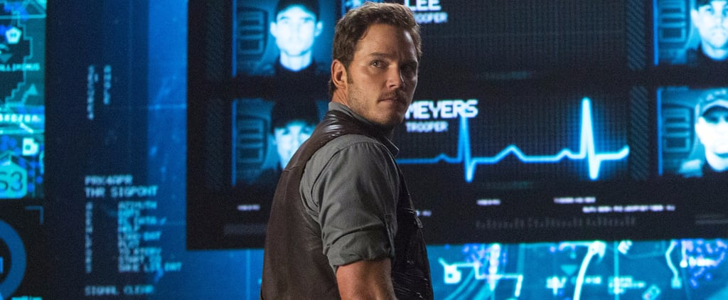 Jurassic World Sequel Unveils the First Poster and Official Title